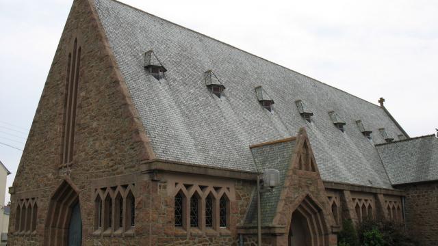 Pleubian Eglise Notre Dame De L Armor