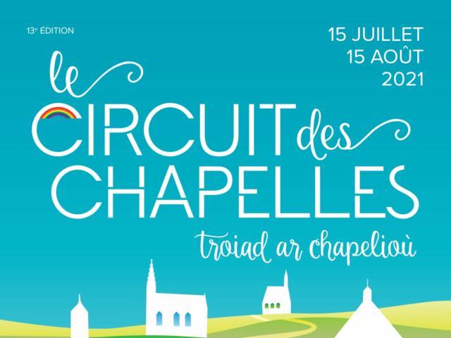 Circuit Des Chapelles 2021