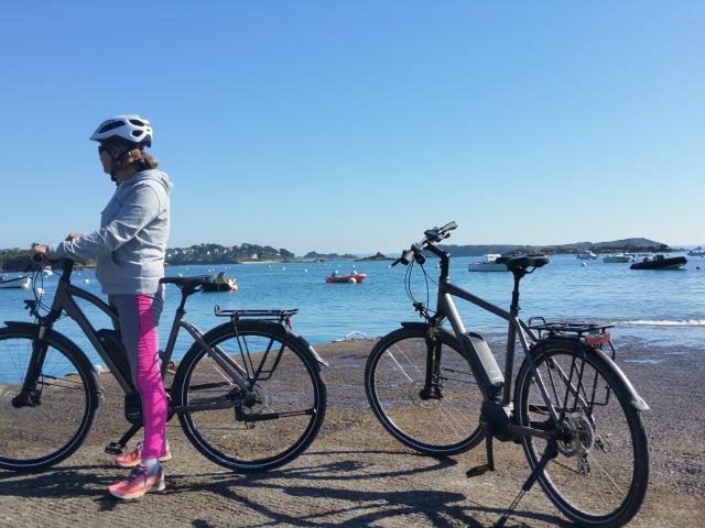 Vélo De La Baie (1)