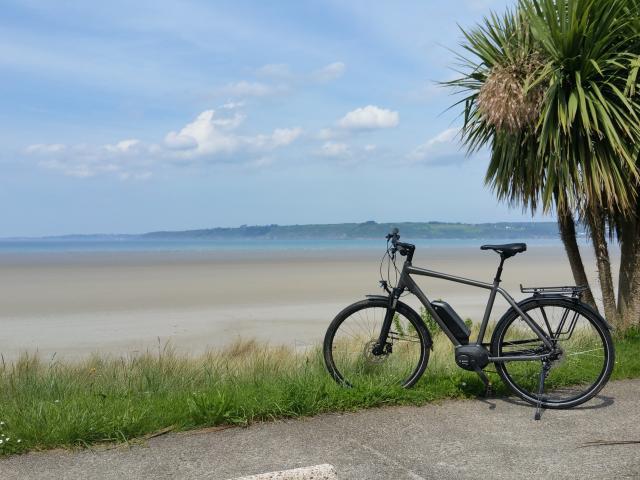 Vélo De La Baie