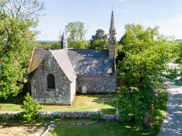 Chapelle Sept Saints