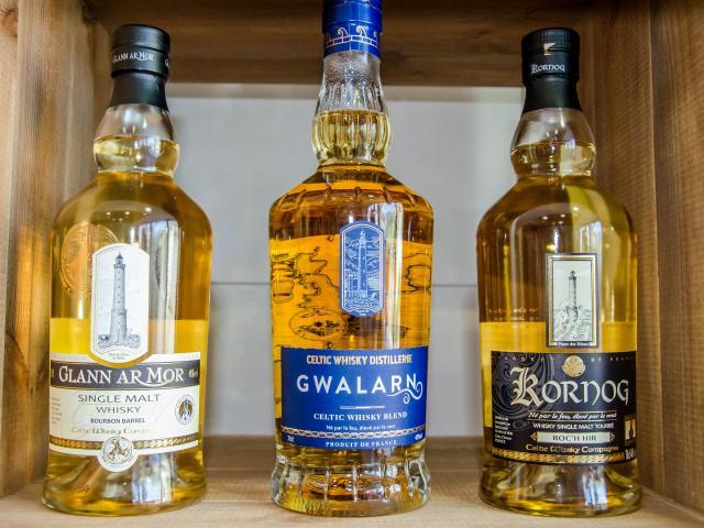 Celtik Whisky Compagnie