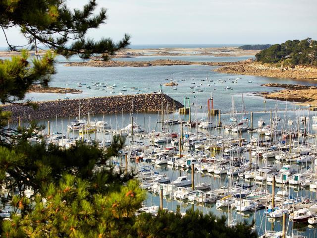 Port de Trébeurden